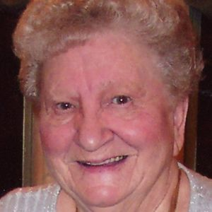 Anita M. (Froehner) Lamothe Obituary Photo