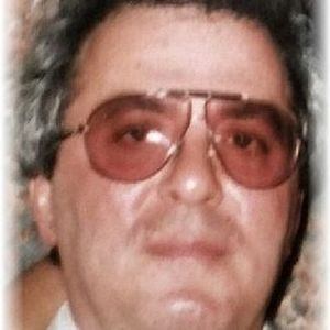 Joseph A. Tolitano Obituary Photo
