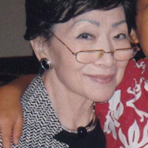Mrs. Jane Ying  Huang