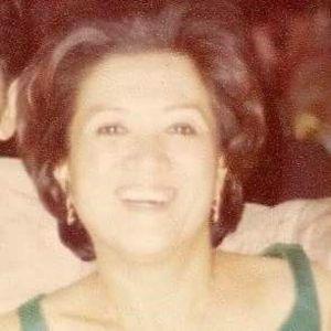 Mrs. Maria B. Francia Leocadio