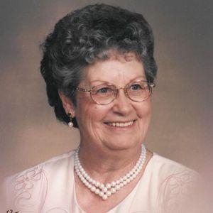Wanda M. Beggs