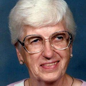 Marguerite M. Gavin