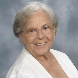 Evelyn T. (Giglio) Villemaire Obituary Photo