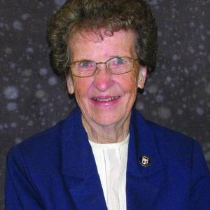 Sister Marie Michael Hayden