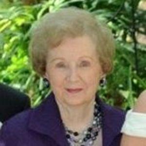 Alice V. Sowder