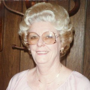 Jetta Ann Smawley Obituary Photo