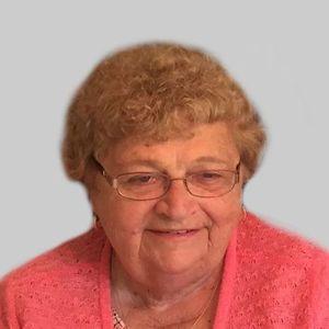 Ruth Ann Burdt