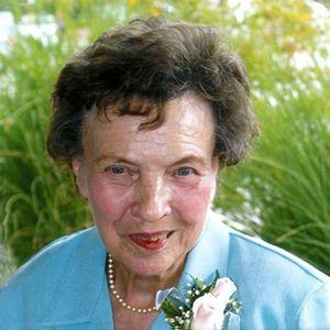 Gloria N. Plotkowski Obituary Photo