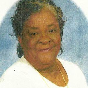 Mrs. Nonie Mae Williams
