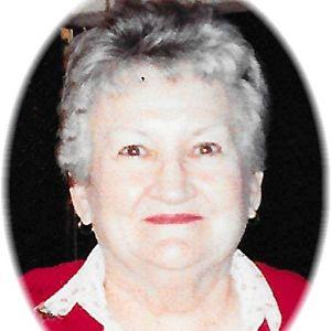 Hazel Shaw Clark