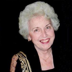 Virginia Lilly (Evans) DeLange Obituary Photo