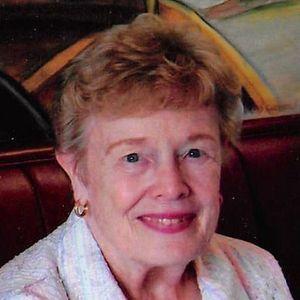 Mary Elizabeth Staniels
