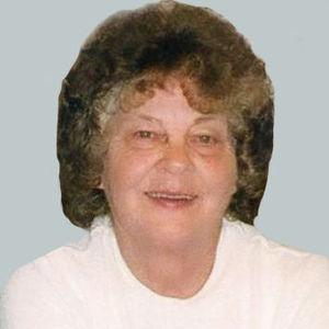 Marjorie Ann Goins