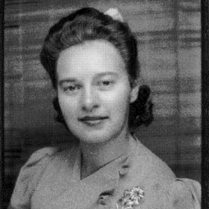 Dorothy May Gibson