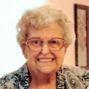 Louise R. Chase Obituary Photo