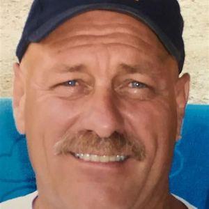 John Wayne Rich