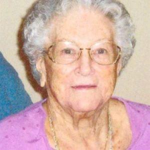 Betty A. Cole
