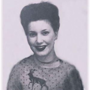 Irene Rosemarie Groesbeck