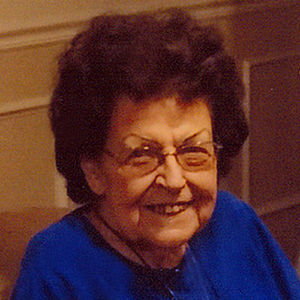Virginia Helen Paratore Obituary Photo
