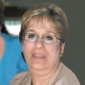 Anna Maria Dombrowski Obituary Photo