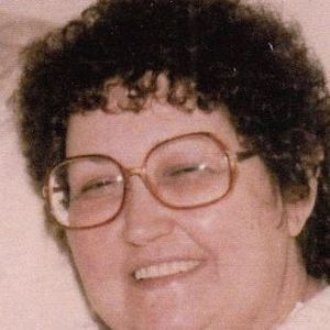 Mildred Joan Borreggine Obituary Photo