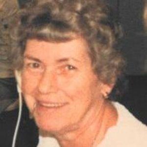Marie M. Grummell