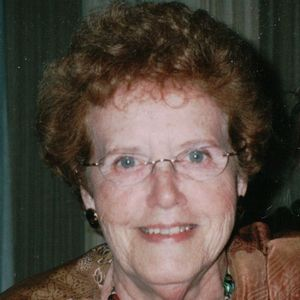 Gwen Brannick Obituary Photo
