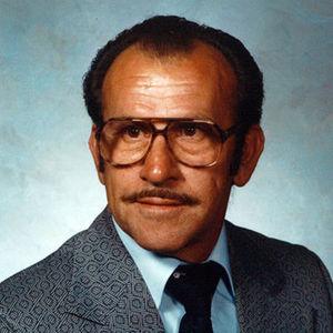 Nicholas DiTomaso Obituary Photo