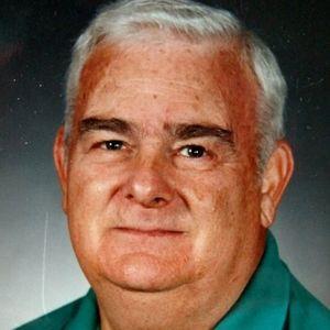 """James """"Wally"""" Wallace, Jr. Obituary Photo"""