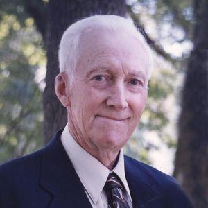"""Edward  B. """"Ed"""" Mueller Obituary Photo"""