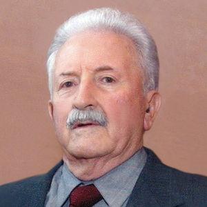 Otello Remo Querciagrossa Obituary Photo