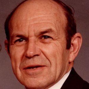 Harry McLain