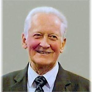 Eugene Raymond Suda