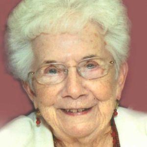 Betty J. Rogers