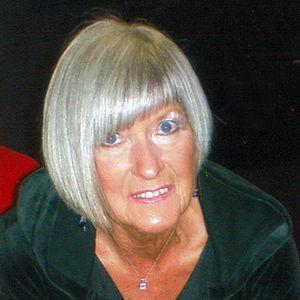 Jacqueline Mary Molly