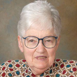 Sr. Ethel Dignan, BVM