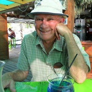 Elmer (Bud) H. Quay