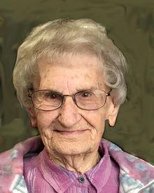 Phyllis J. Fegenbush