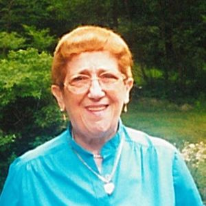 Gloria F. Dor Obituary Photo