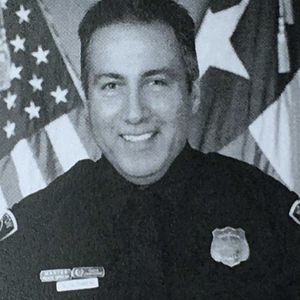 Officer Norberto N. Ramon