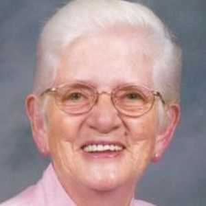 Mrs. Louise Hardigree Fincher
