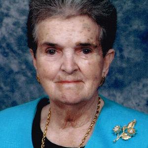 Marie Helena  Floyd-Nolen