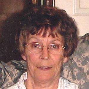 Barbara E.  Boone