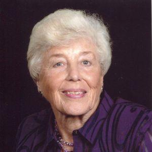 Evelyn Ruth Lenters