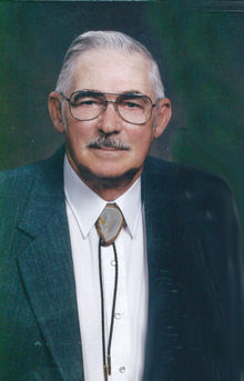 Cecil Dale Vredenburgh