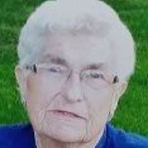 Gertrude  J. Ouellette Obituary Photo