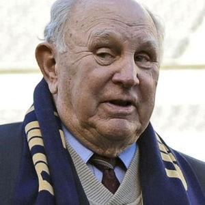 Walter Bahr Obituary Photo