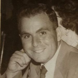 Edward F. Sargent Obituary Photo