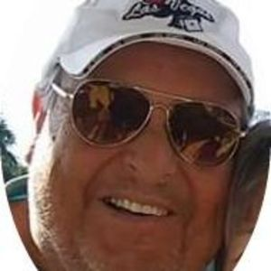 "Derrill M. ""Ted"" DeMarino Obituary Photo"