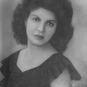 Adela Mauricio Barron